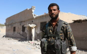Notes from Raqqa