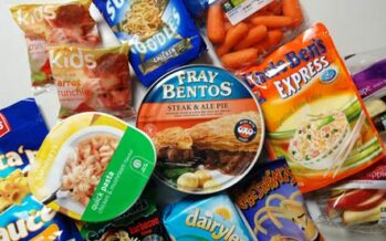 Convenience food changes could save 'thousands of lives'