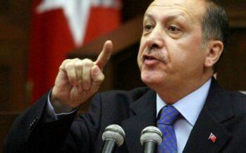 Erdo?an speaks war and vows revenge for PKK attack
