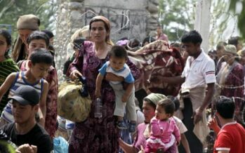 Uzbek refugees from Kyrgyzstan pogrom vow to return