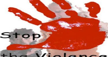 Domestic violence increases at weekends