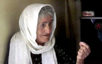 The razor and the damage done: female genital mutilation in Kurdish Iraq