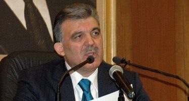 President Gül Admits State's Responsibility for Dink Murder