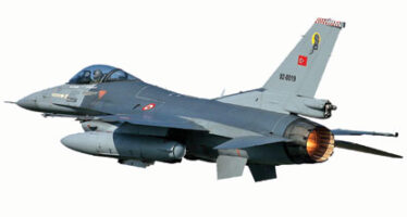 Experts call for more transparency in Turkish arms buys
