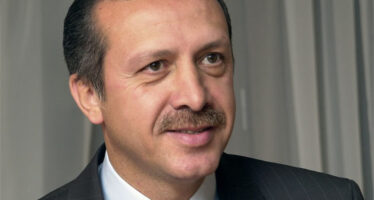 Turkey: The New indispensable nation