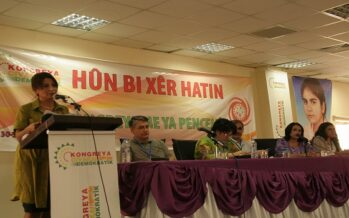 DTK congress underway in Diyarbakir