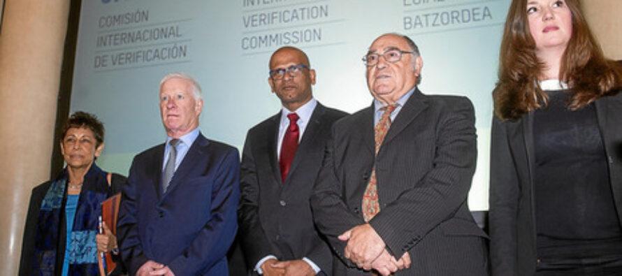 La AN cita a los verificadores mientras su iniciativa gana apoyo internacional