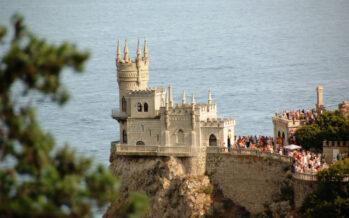 "Crimea, regalo de ""Occidente"" a Rusia"