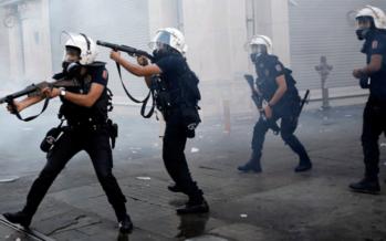 Turquía ¿Hacia un estado de excepcion permanente?