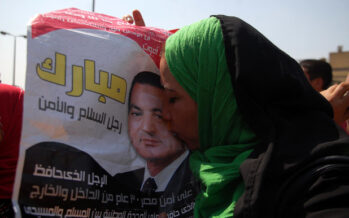 The destructive legacy of Arab liberals