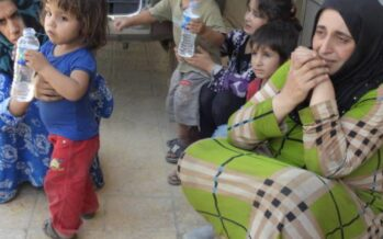 Civilians rescued in Raqqa tell of the cruelty of ISIS
