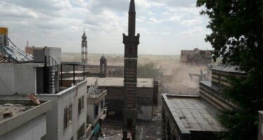History destroyed in Sur: Concrete houses are sold for 1 million TL
