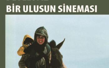 Soner Sert published book on Kurdish Cinema