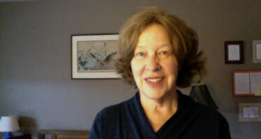 Janet Biehl tells of her involvement in solidarity with Kurds