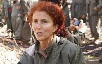 The 'Ya Star' of the Kurds, Sakine Cansiz