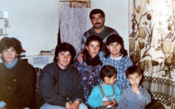 Sara's traces in Rojava: Free Kurdistan and free woman