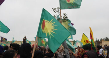 Kongra Star calls for an end to the occupation of Afrin