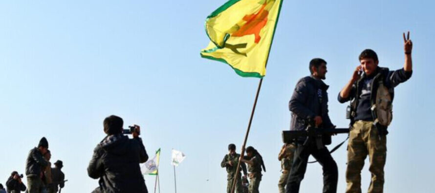 Autonomous Administration: Kobane victory is a legacy for the whole world and humanity