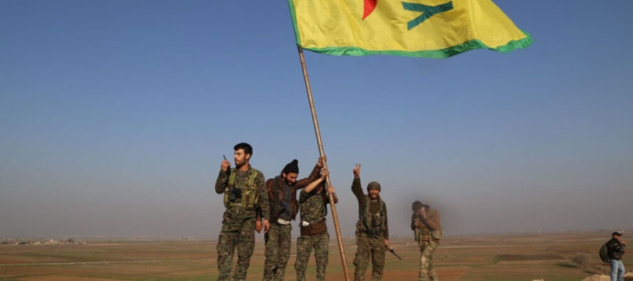 YPG on Kobane victory: We will continue to do everything to defend our people and our revolution