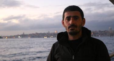 Court sentences MA journalist Sayılğan to 4 years' imprisonment