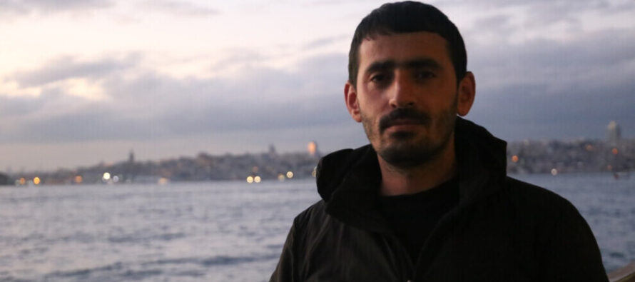 Court sentences MA journalist Sayılğan to 4 years' imprisonment