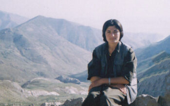 Amnesty International launches urgent action for Zeynab Jalalian