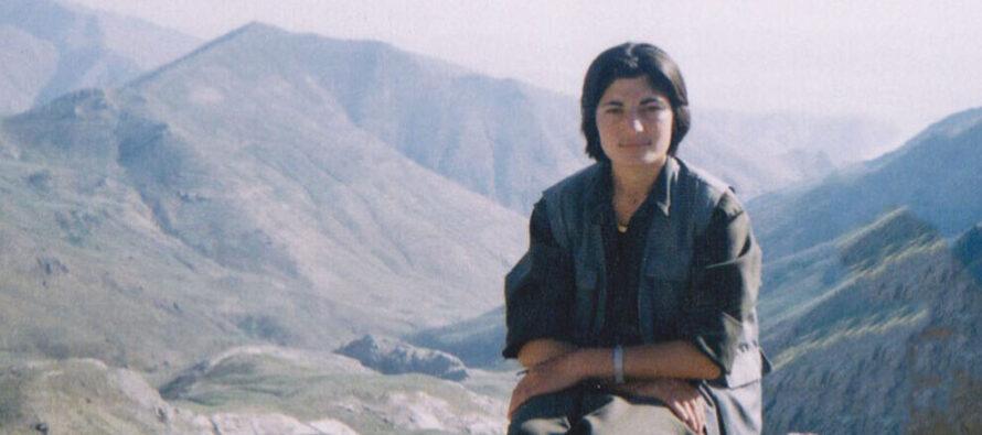 Amnesty International launches urgent action for Zeynab Jalalian