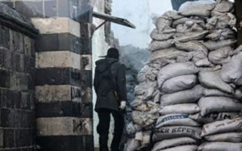 Resistance in Sur: Workers find body during excavation work