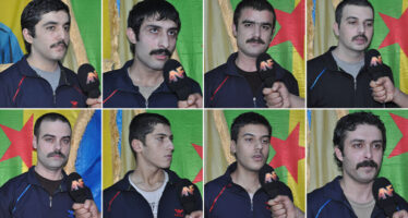 The State was preparing the end of the soldiers in PKK captivity