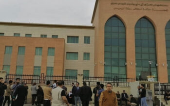 3 journalists and 2 activists sentenced to prison in Hewler