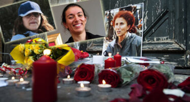 Turkish state official admits Paris murders