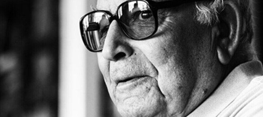 HDK pays tribute to writer Yaşar Kemal