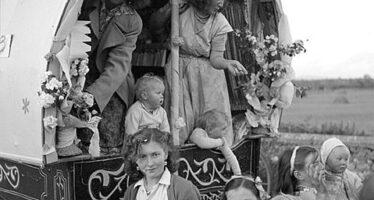 Gerry Adams on Traveller Ethnicity