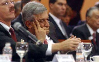 La política internacional de chantajes que práctica de Donald Trump da sus primeros réditos inmediatos con México