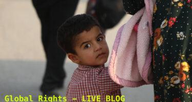 ROJAVA RESISTANCE: DAY 7-LIVE BLOG