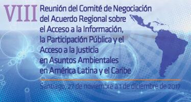 Naciones Unidas urge a América Latina a adoptar tratado vinculante sobre derechos humanos relacionados al ambiente