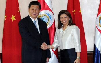 Acuerdo bilateral de inversiones entre China y Costa Rica aprobado en primer debate: breves apuntes