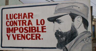 Fidel Castro – Death of a Revolutionary Hero