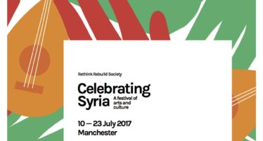 Manchester celebrates Syrian arts and culture