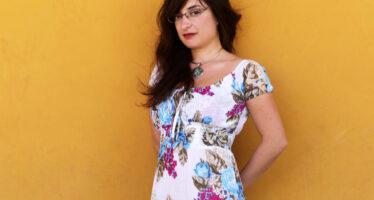 Interview with poet Aurélia Lassaque