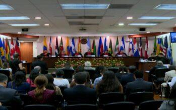 Corte Penal Internacional: de cara a la elección de jueces titulares