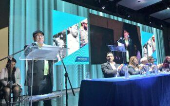 The historic Congress of the FARC-EP has begun in Bogota