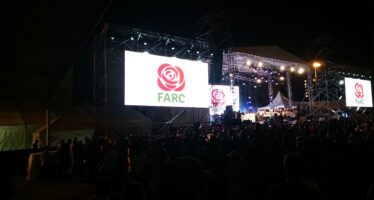 De las FARC nació el Partido Político de la Alternativa en Colombia