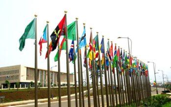 """Sudáfrica profundamente """"consternada"""" por decisión de la Unión Africana sobre Israel"""