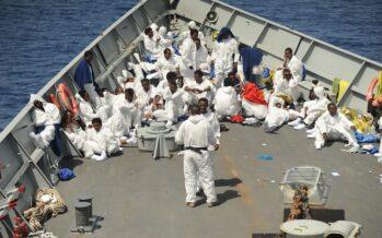 Revelación cartas confirman cooperación de la UE en la violación de DD.HH de emigrantes en Libia