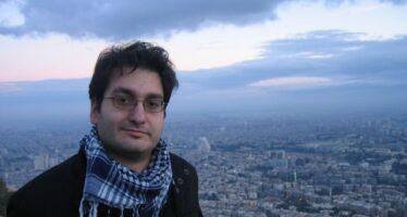 New Theatre: 'The Several Beheadings of Ashraf Fayadh'
