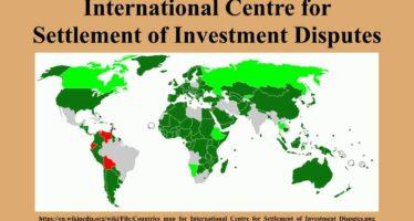 CIADI anuncia que desestima demanda por 261 millones de euros contra Costa Rica
