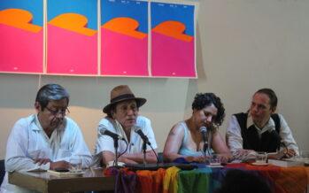 Santiago Gamboa a la Casa de Las Américas