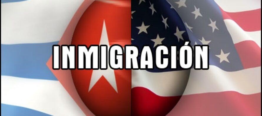 Un acuerdo migratorio trascendente, Cuba-EEUU