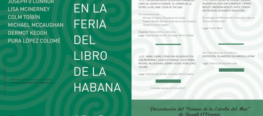 Abre sus puertas la Feria Internacional del Libro de la Habana